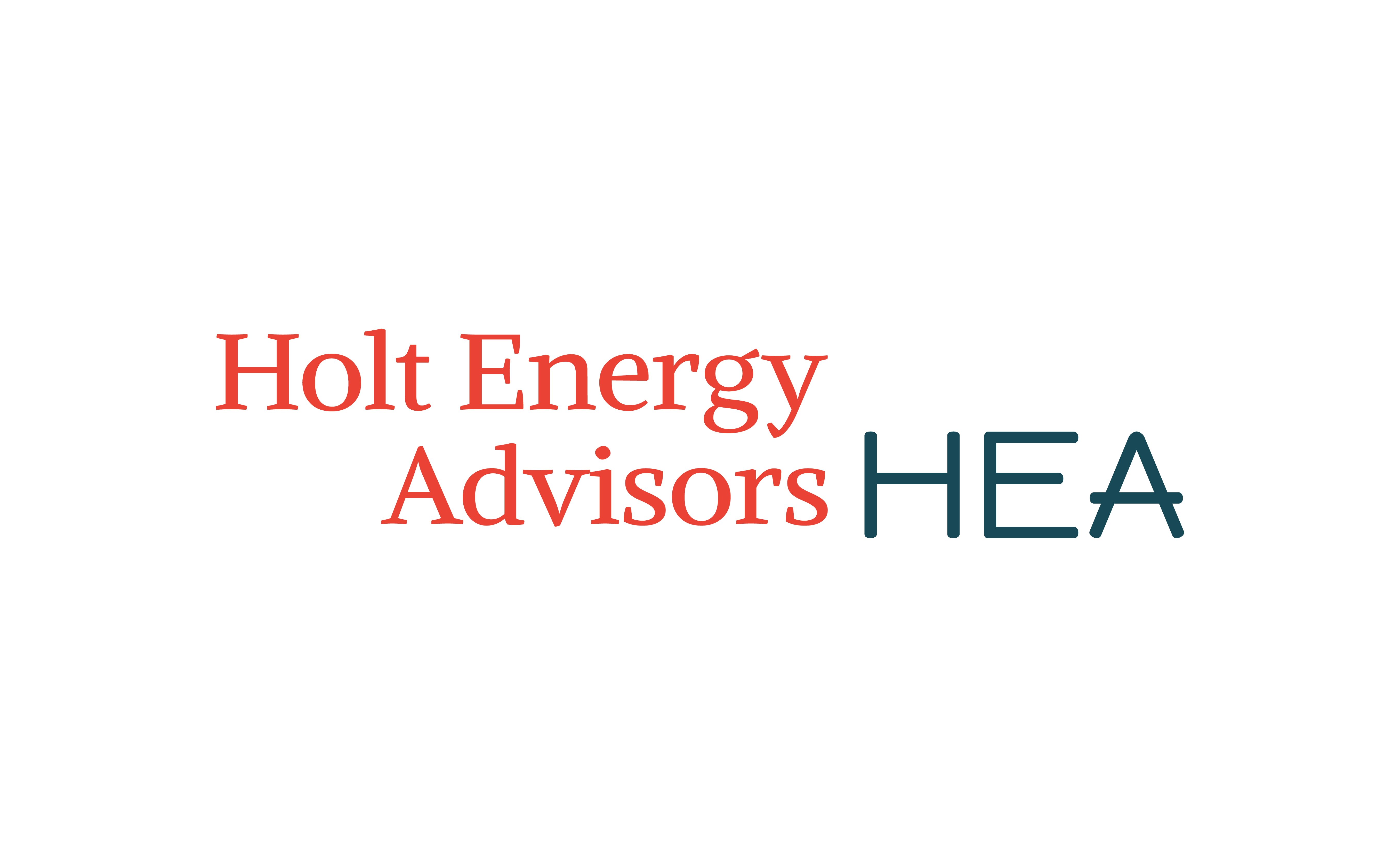Holt Energy Advisors Ltd
